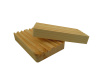 Cypress Wooden Soap Dish