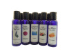 Mini Goat's Milk Travel Lotion (Set of 3)